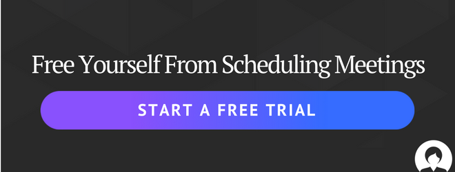 start a free trial with Julie Desk
