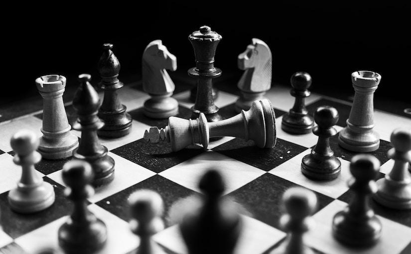 The Conversational Assistant War – part 1