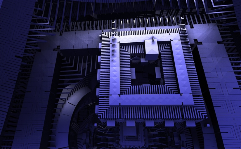 How the quantum computer will transform work in the future