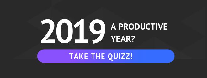 quiz productivity
