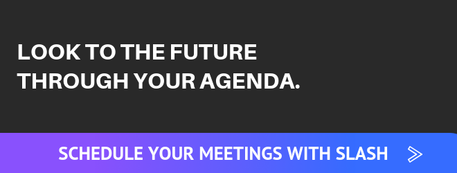 automate meeting scheduling